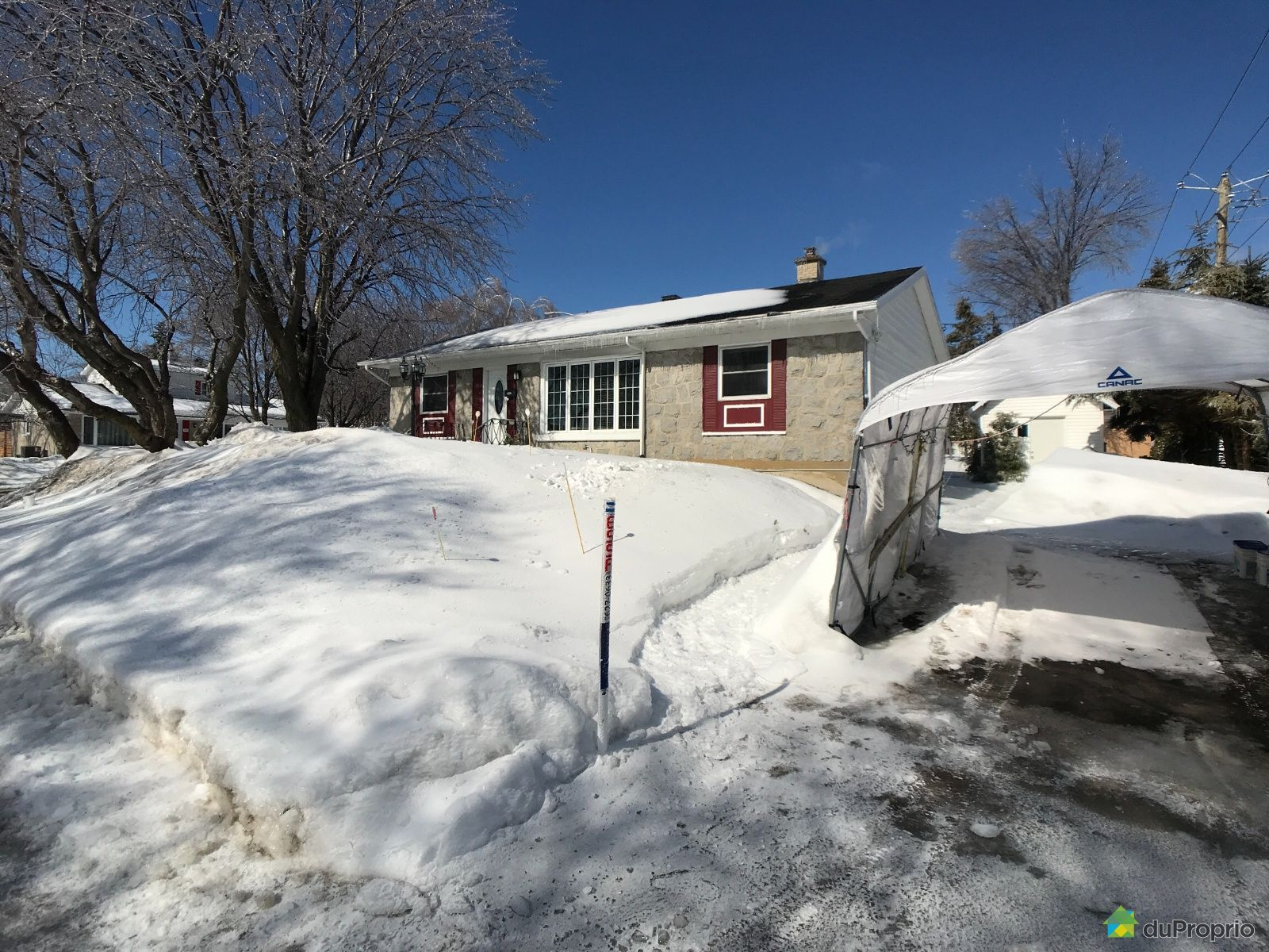 1005 avenue de Chatenois, Charlesbourg for sale