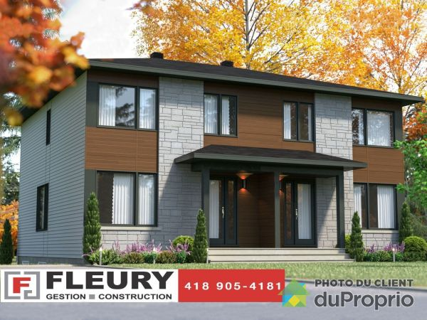 2940 rue de Summerside - Par Fleury Gestion Construction, Ste-Foy for sale