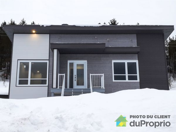 Property sold in Rimouski (Rimouski)