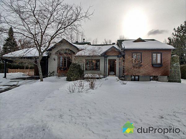 Winter Front - 415 rue Moreau, Drummondville (St-Nicéphore) for sale