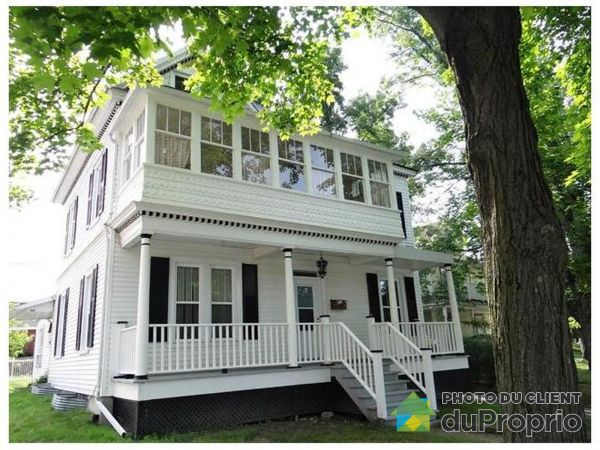 Summer Front - 266 rue Murray, Sherbrooke (Fleurimont) for sale