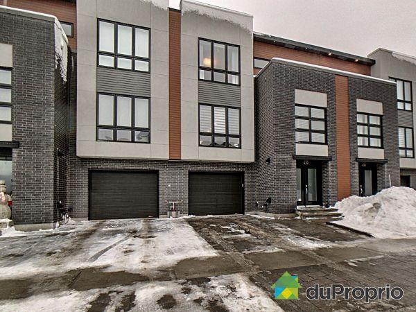 Winter Front - 432 rue Thérèse-Casgrain, Terrebonne (Terrebonne) for sale
