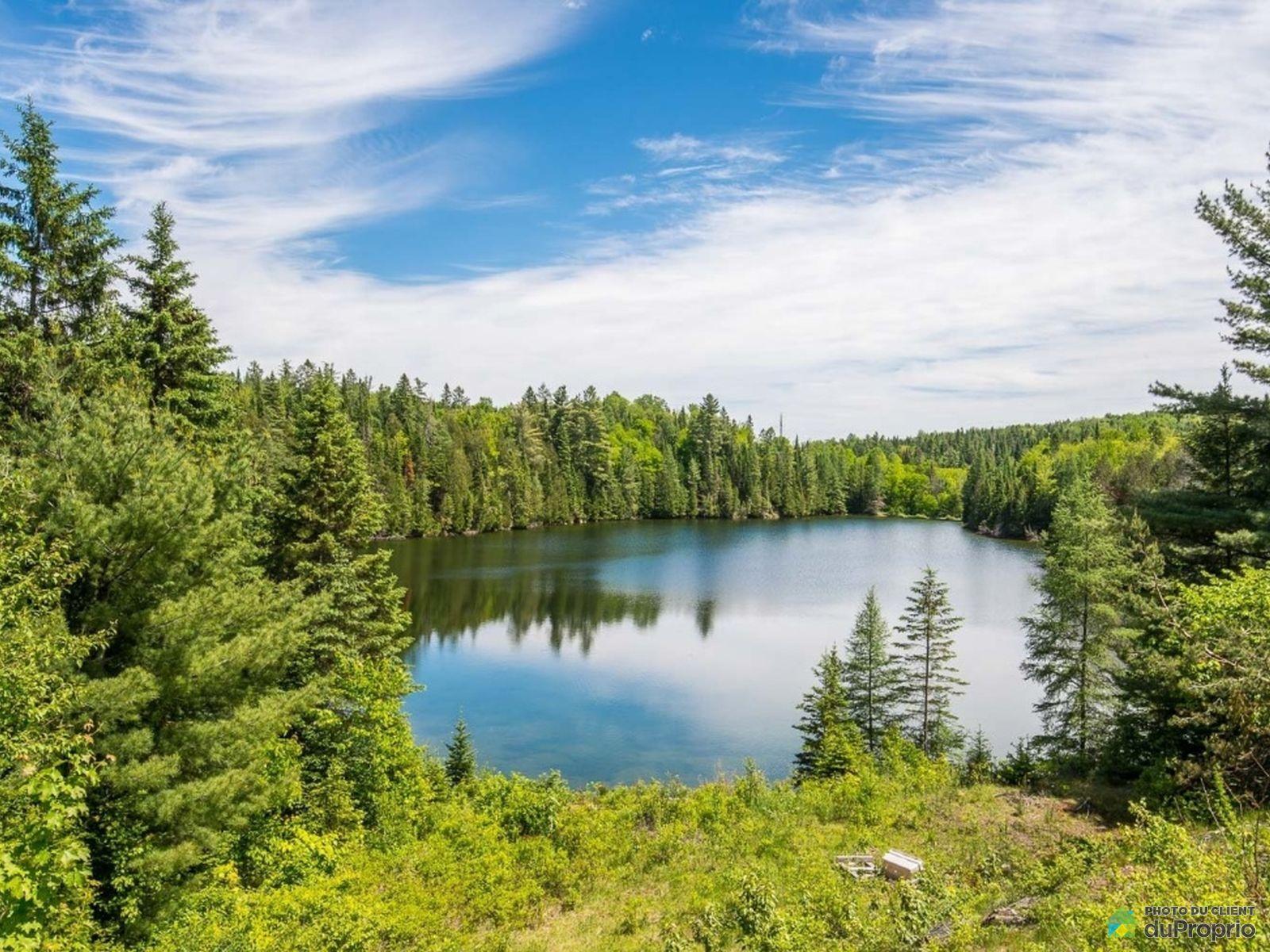 Projet Hendrix Lake - Invesco Habitation, Morin-Heights for sale
