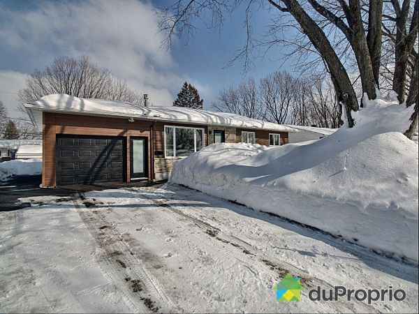 Winter Front - 2600 rue Gérard-Lajoie, Duberger for sale