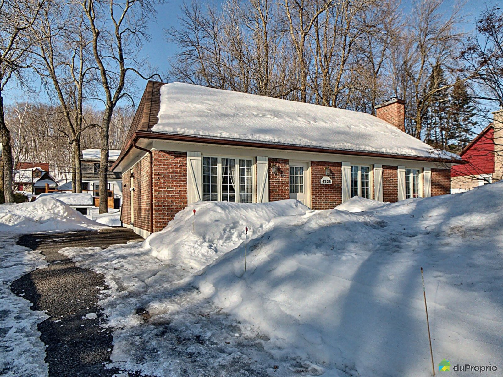 4328 rue Michener, Cap-Rouge for sale