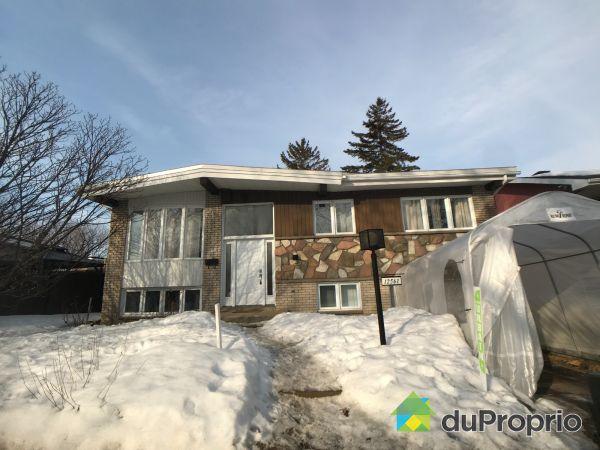 12561 rue Sainte-Catherine Est, Pointe-Aux-Trembles / Montréal-Est for sale