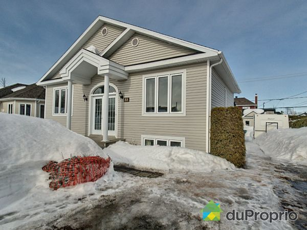 88 rue Roger, St-Étienne-De-Lauzon for sale