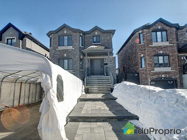 12403 94e Avenue, Rivière des Prairies for sale