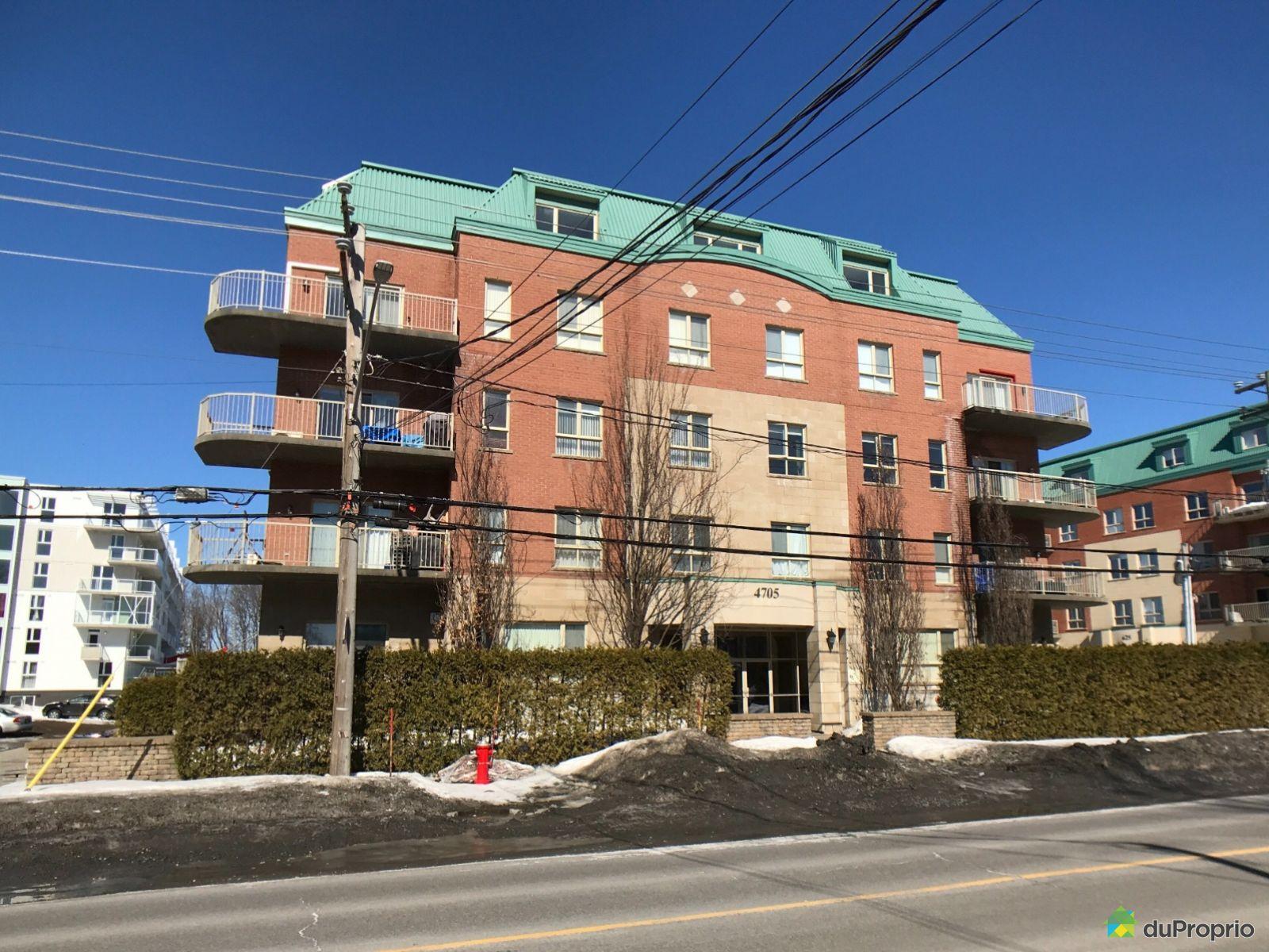Buildings - 203-4705 boulevard Dagenais Ouest, Fabreville for sale