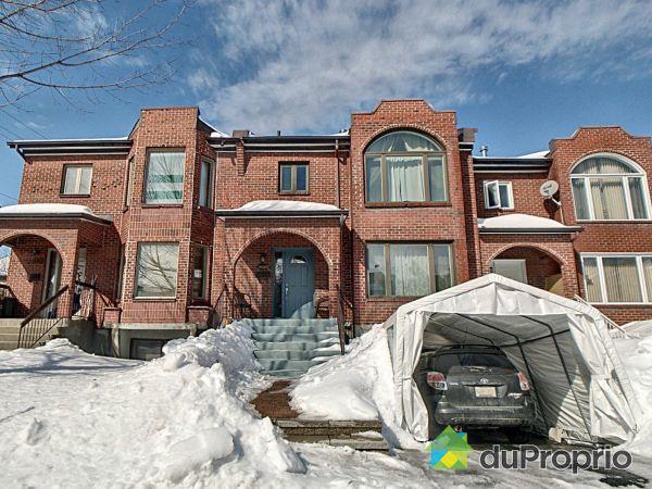 7469 rue Maurice-Courtois, Rivière des Prairies for sale