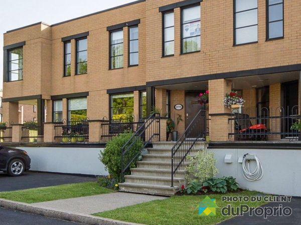 East Side - 2775 rue des Berges, Lévis for sale