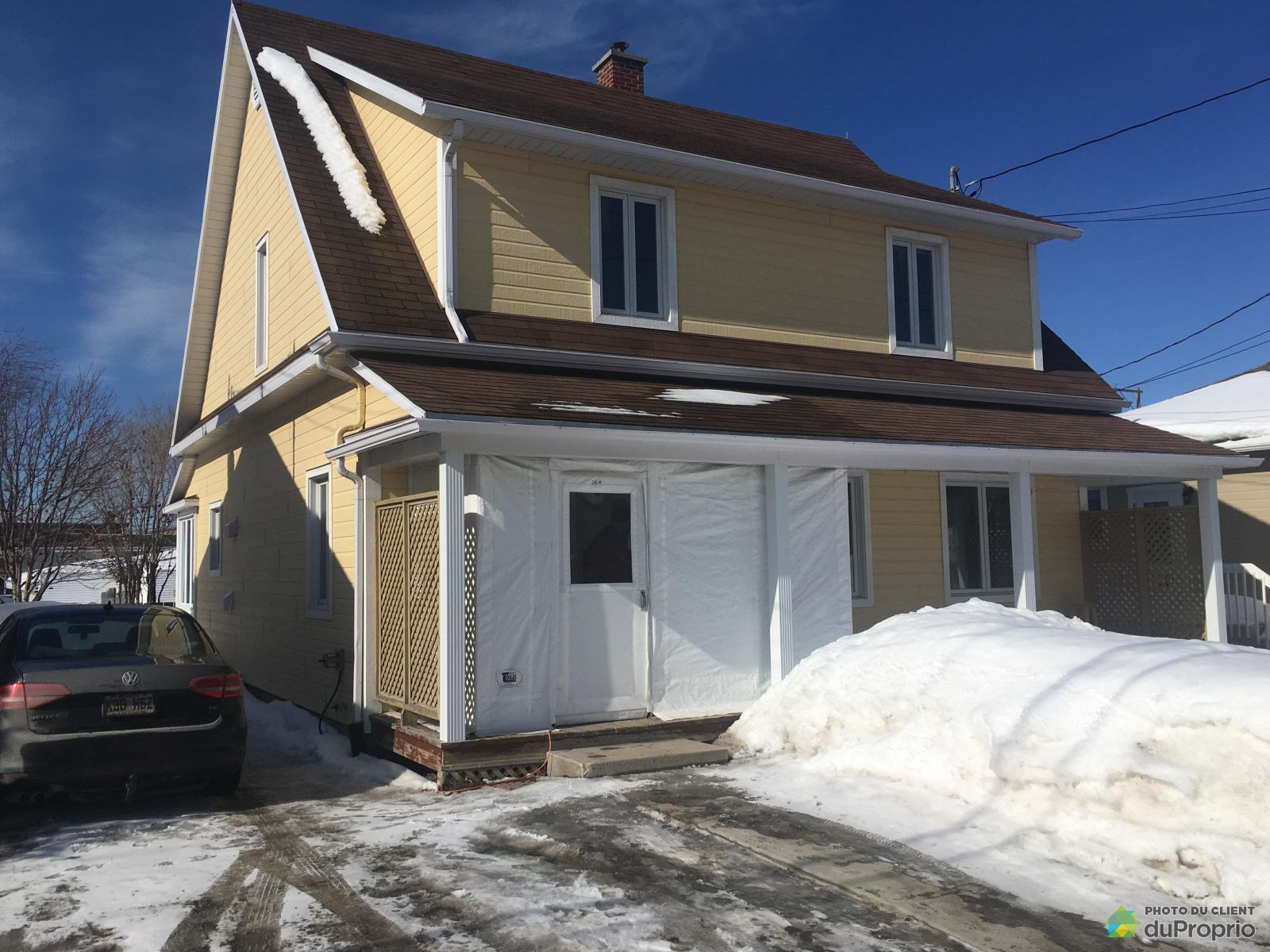 164 rue Sainte-Thérèse, Rimouski (Rimouski) for sale