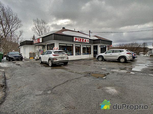 Restaurant - 20, route 116 Ouest, Danville à vendre
