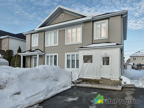3015 rue des Primevères, Duberger for sale