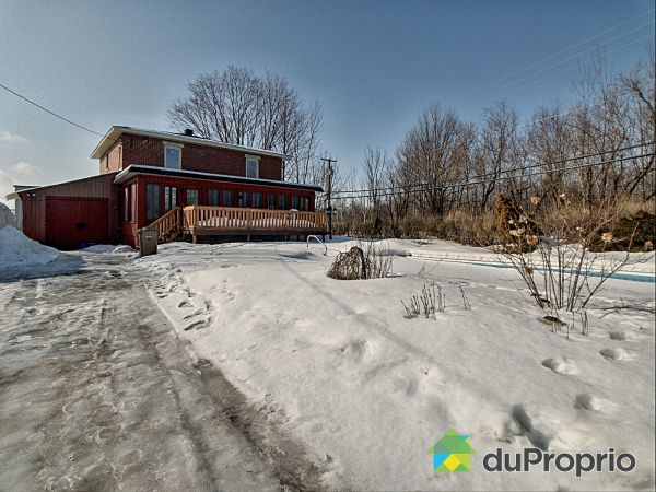 Side View - 108 route 139, St-Alphonse-de-Granby for sale
