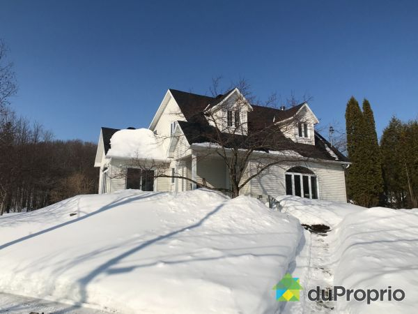 South Side - 386 chemin du Roy, St-Augustin-De-Desmaures for sale