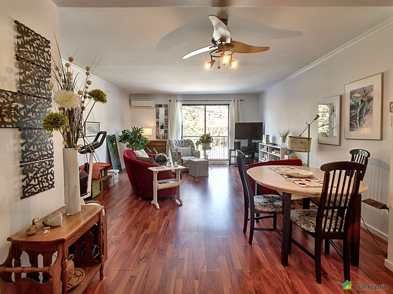 202-5340, 15e Avenue, Rosemont / La Petite Patrie à vendre