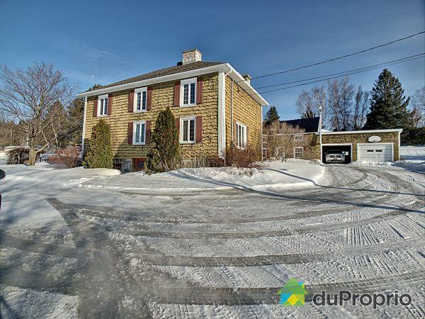 801 avenue de Gaspé Ouest, St-Jean-Port-Joli for sale