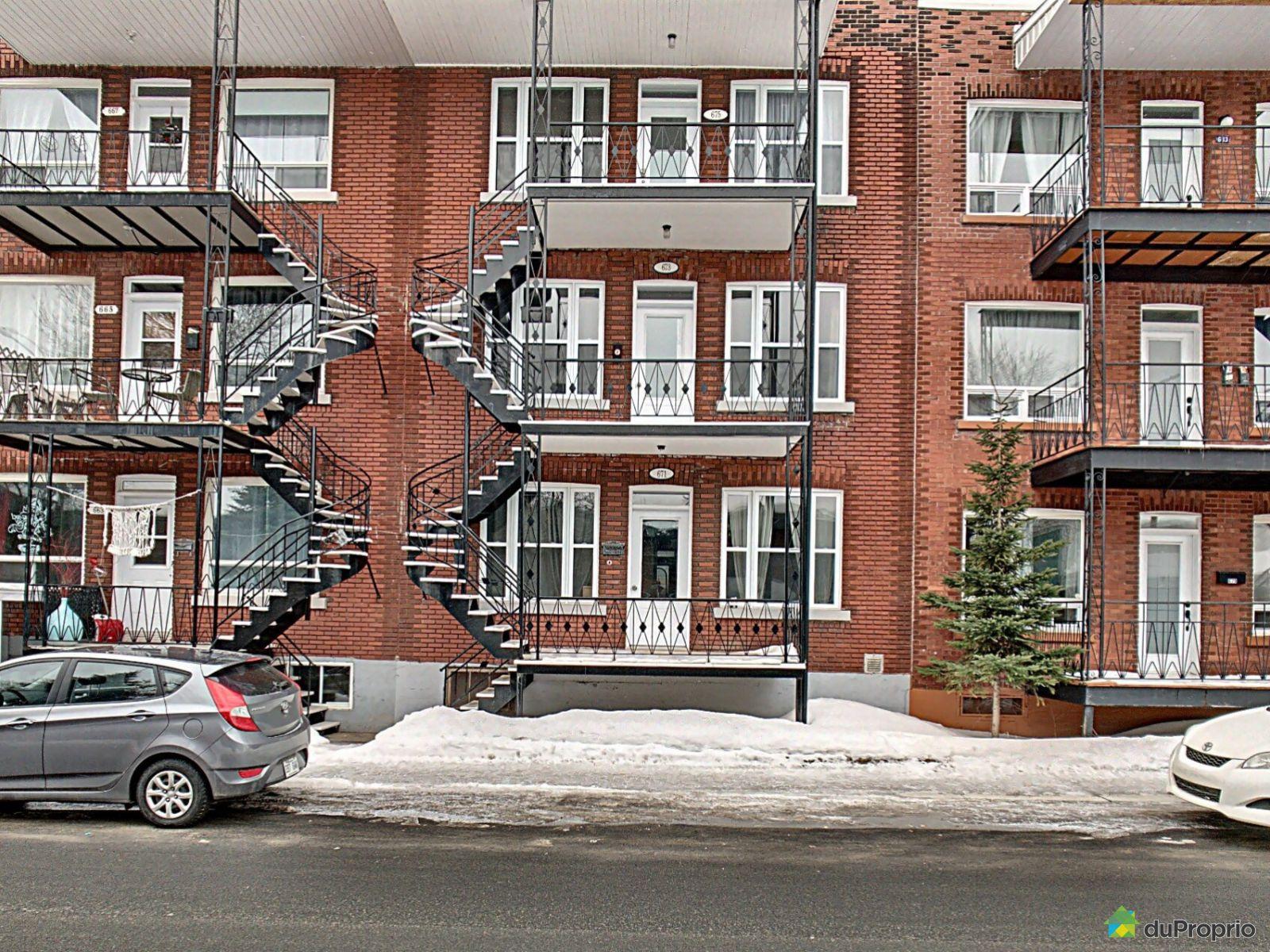 673, rue Sainte-Cécile, Trois-Rivières (Trois-Rivières) à vendre