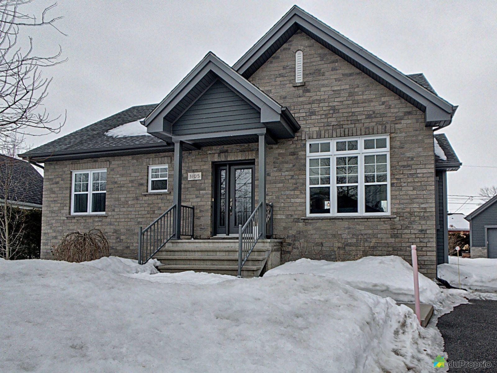 3105 rue des Pivoines, Drummondville (Drummondville) for sale
