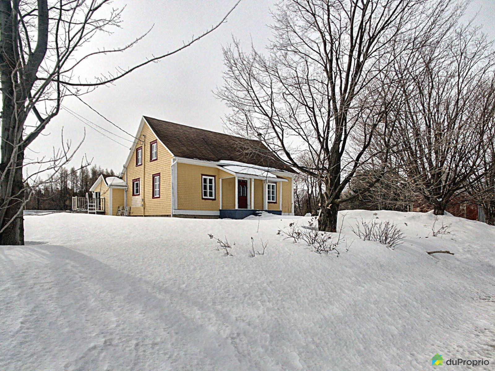 3637 route Marie-Victorin, St-Antoine-De-Tilly for sale