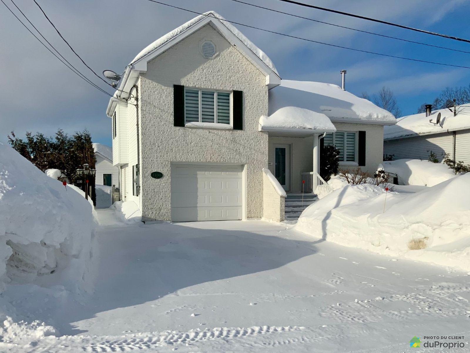 1190 avenue Déziel, Shawinigan (Shawinigan-Sud) for sale