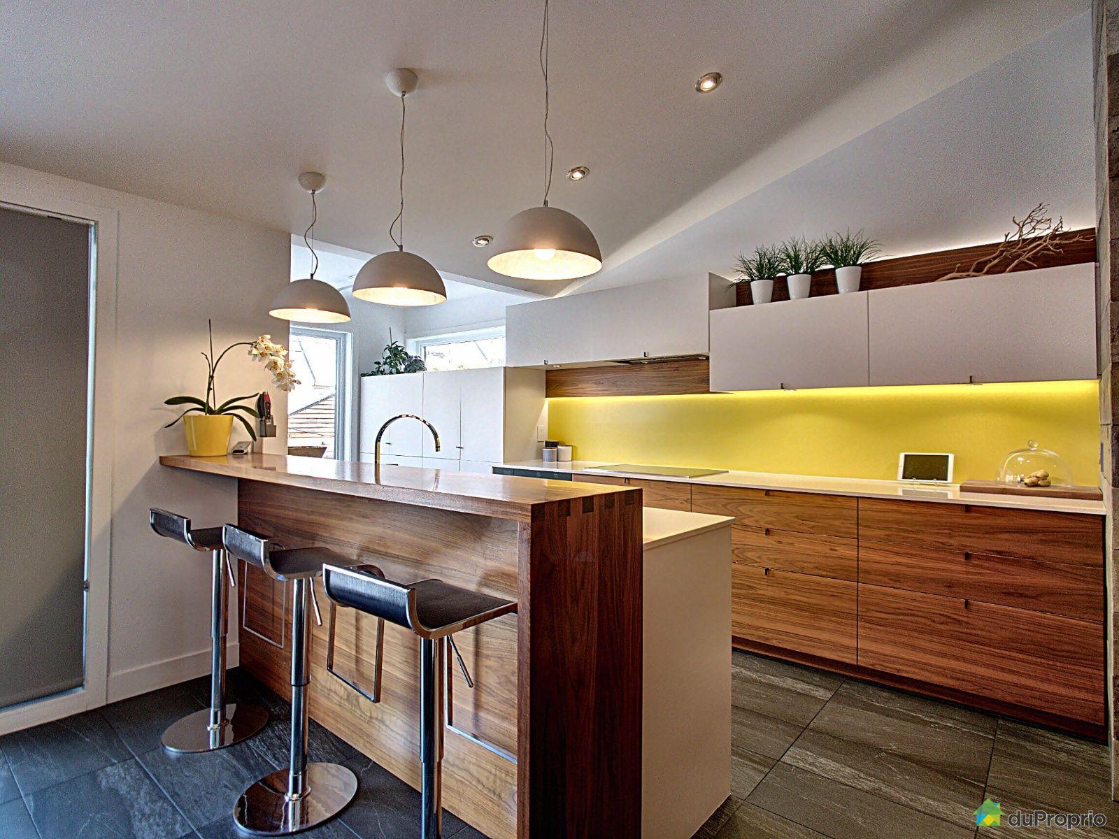 Kitchen - 631 RUE PASCAL, Repentigny (Repentigny) for sale