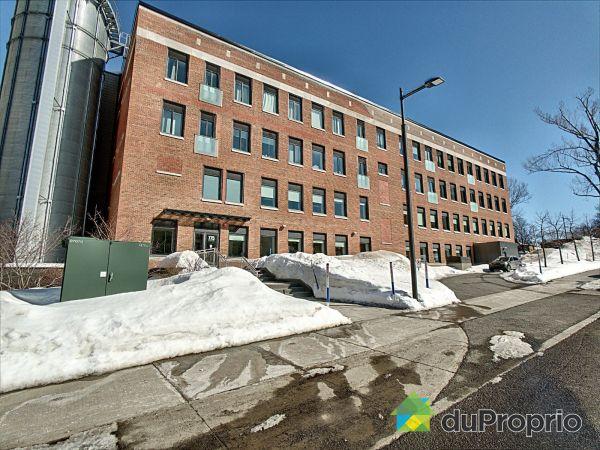 Extérieur - 408-775, avenue Ernest-Gagnon, Saint-Sacrement à vendre