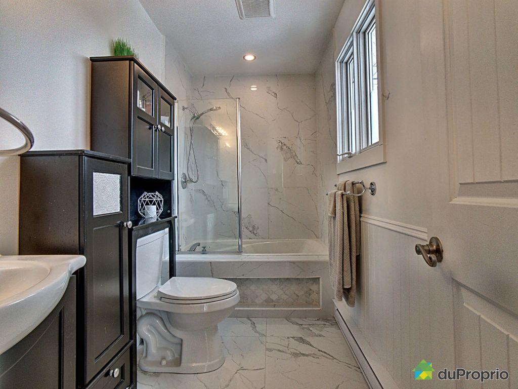 Créer Une Salle De Bain À L Étage 4293, rue ludovic, terrebonne (lachenaie) à vendre
