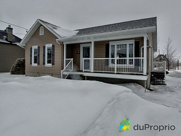 Property sold in Laurier-Station
