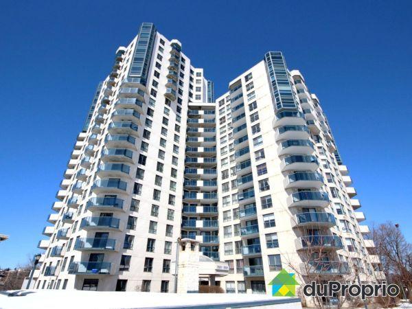 1007-3581 boulevard Gouin Est, Montréal-Nord for sale