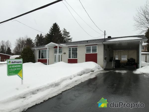 2600 10e avenue Ouest, St-Georges for sale