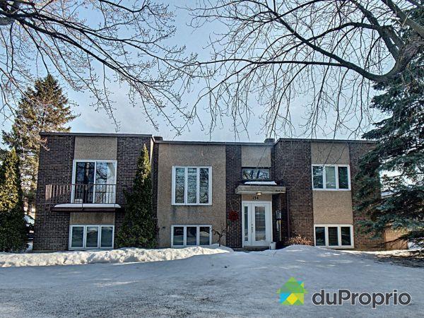 Winter Front - 3-134 place Mercure, Candiac for sale