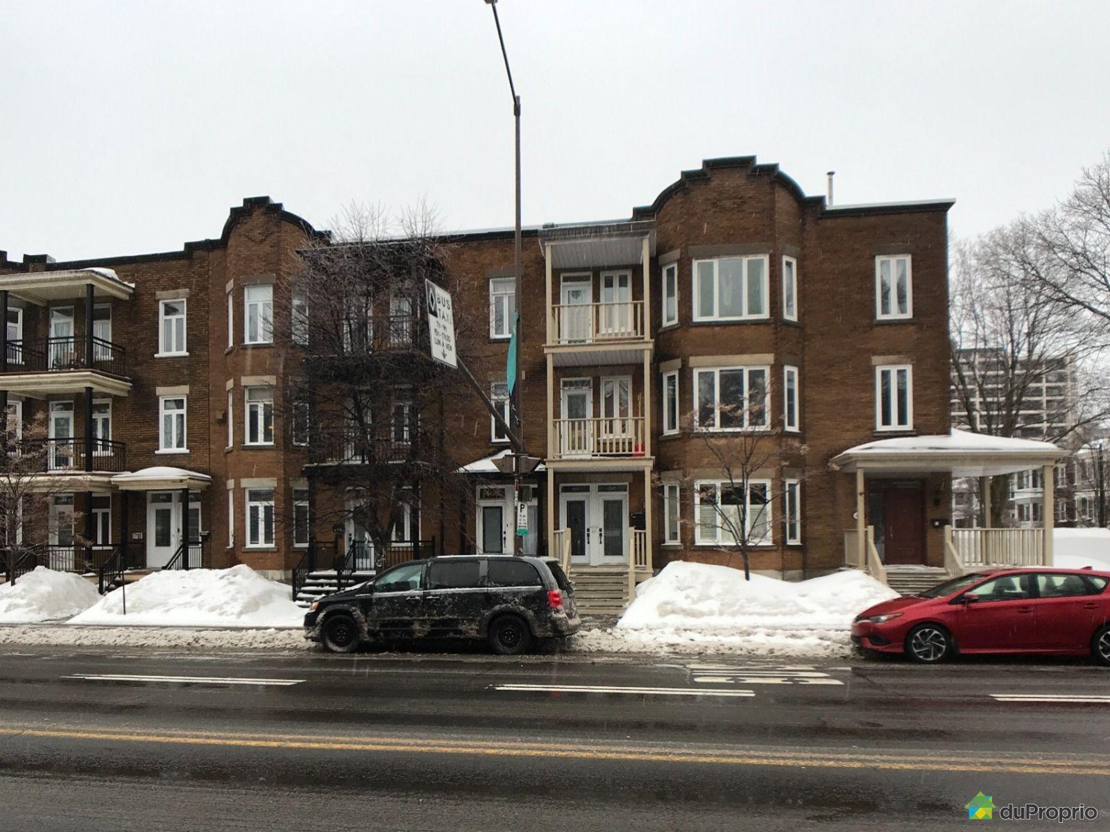 2nd Floor - 2-460 boulevard René-Lévesque Ouest, Montcalm for sale