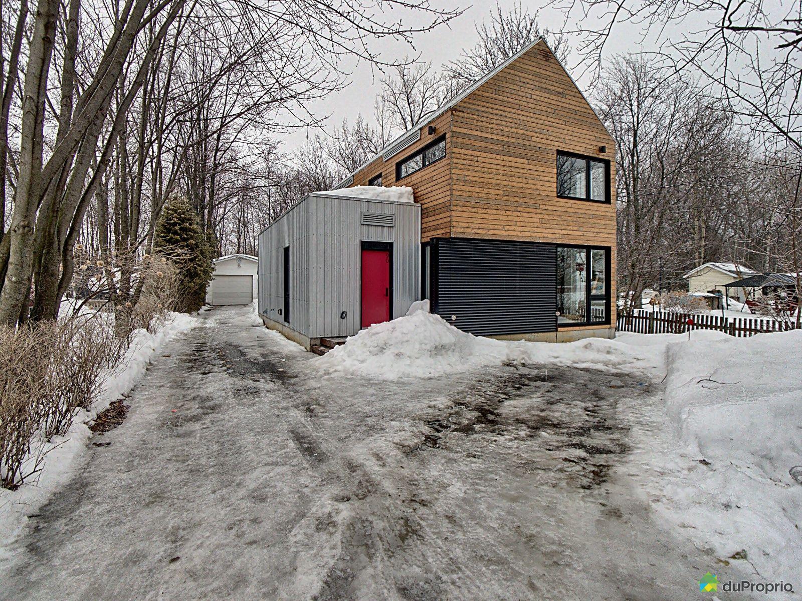 90 rue Plaisance, Trois-Rivières (Trois-Rivières-Ouest) for sale