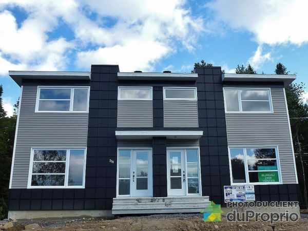 126 rue Dolomieu - Par Construction C.R.D, Val-Bélair for sale