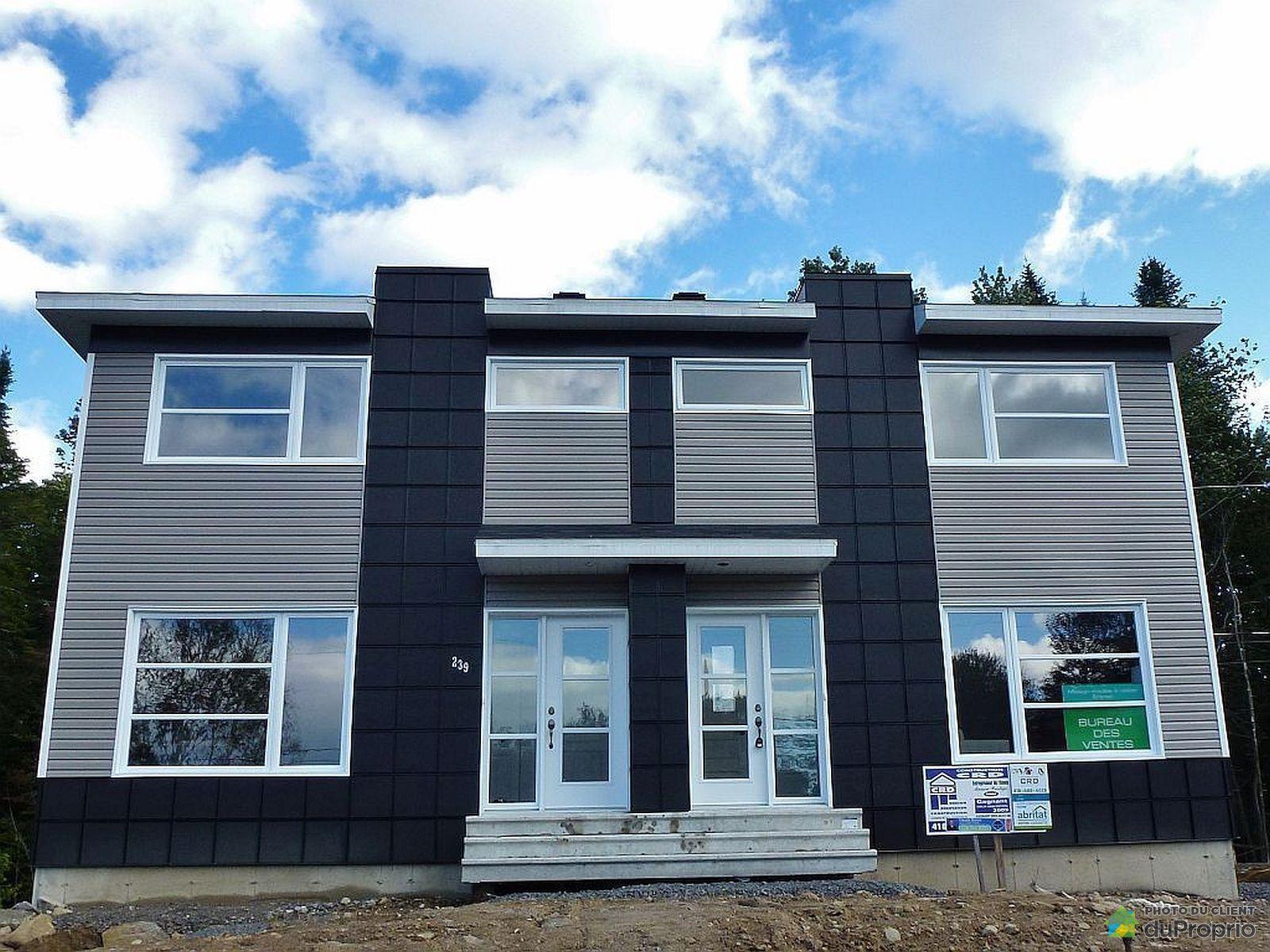 1670 avenue O'neil, Duberger for sale