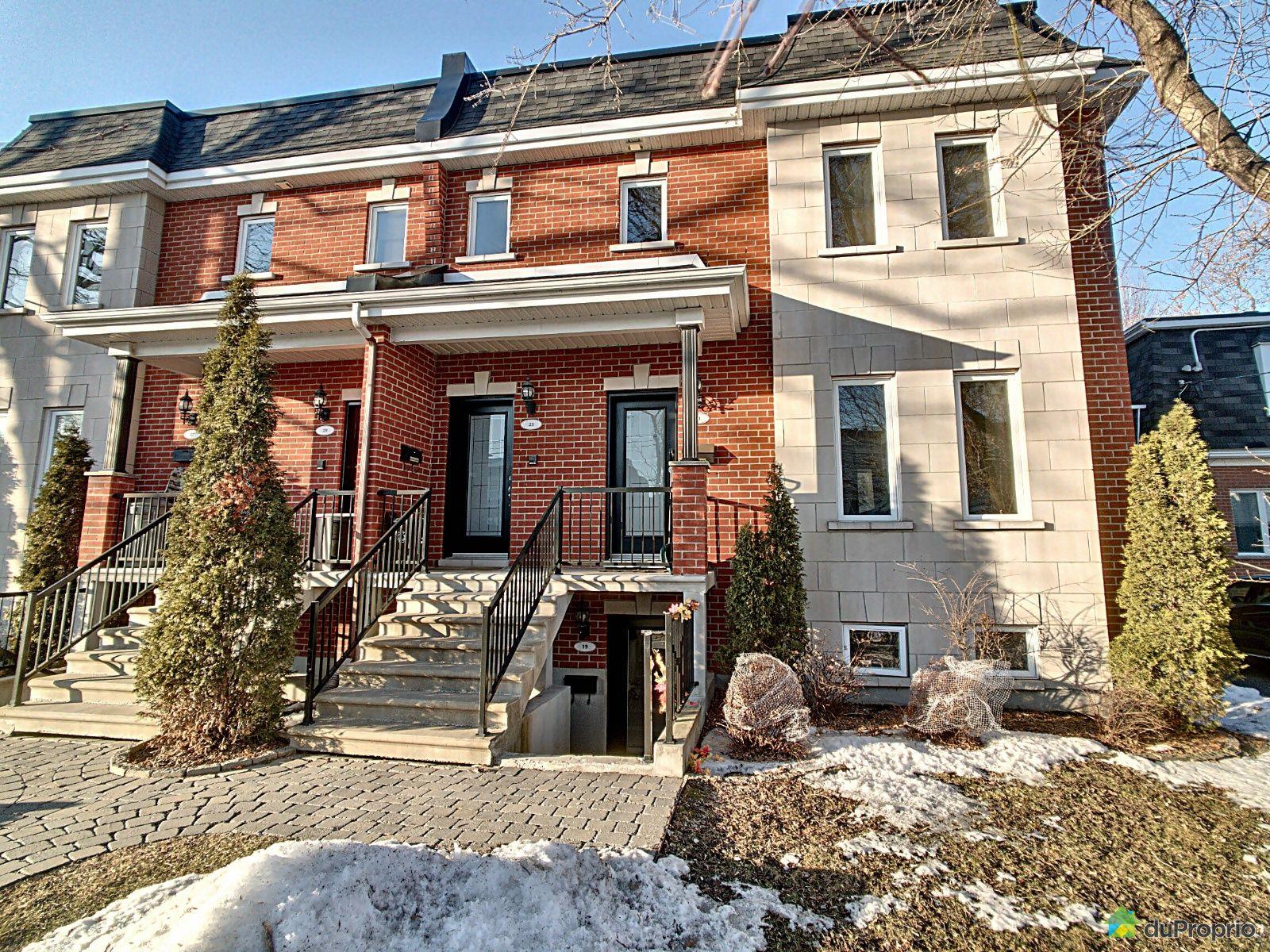 Outside - 19 67e Avenue, Pointe-Aux-Trembles / Montréal-Est for sale