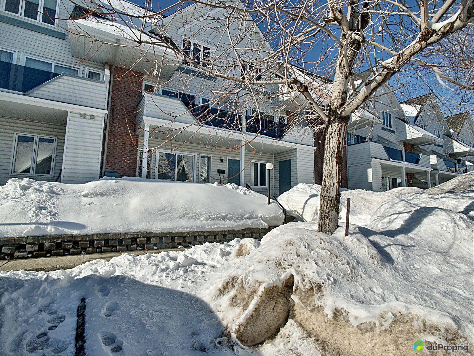 Winter Front - c-180 boulevard Hotel de ville, Rivière-Du-Loup for sale
