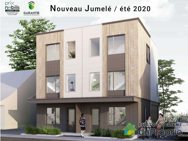 2338 chemin du Fleuve, St-Romuald for sale