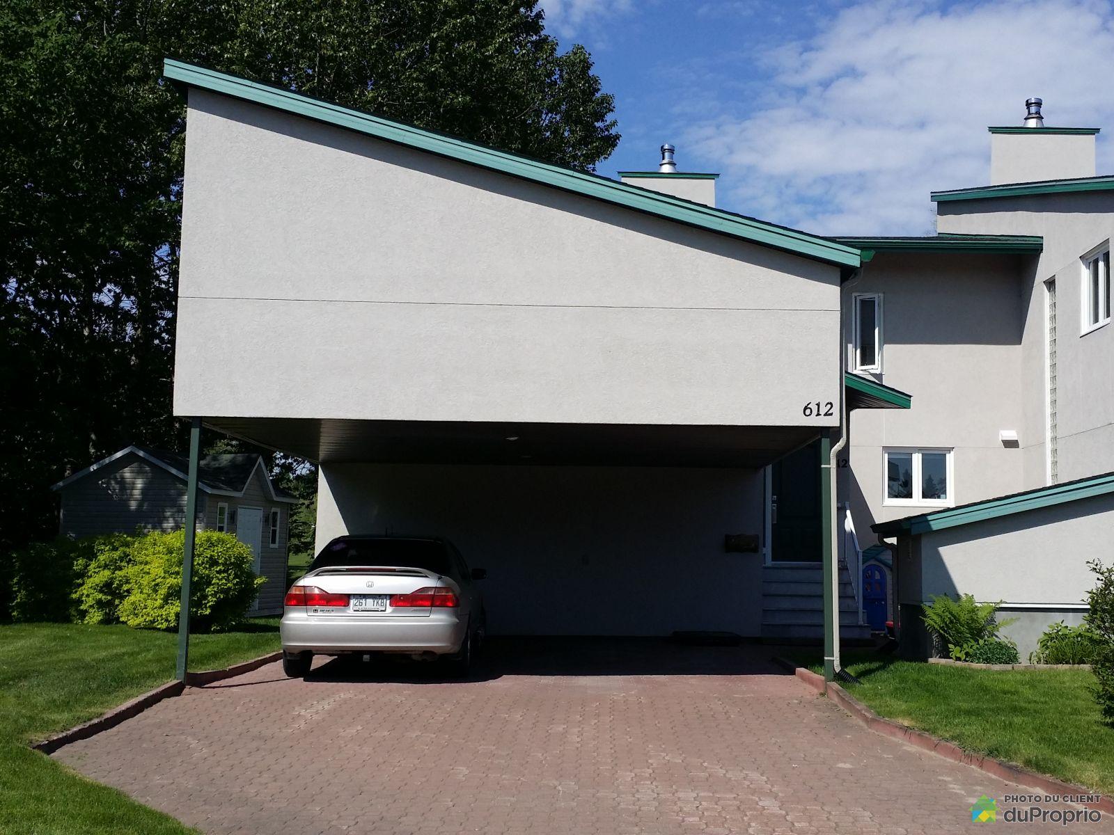 612, rue Jules-Huot, Chicoutimi (Chicoutimi) à vendre