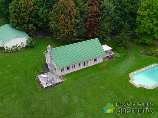 Aerial View - 582 route 202, Havelock for sale