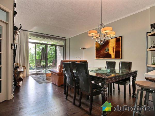 Dining Room / Living Room - 115-4957 rue Lionel-Groulx, St-Augustin-De-Desmaures for rent