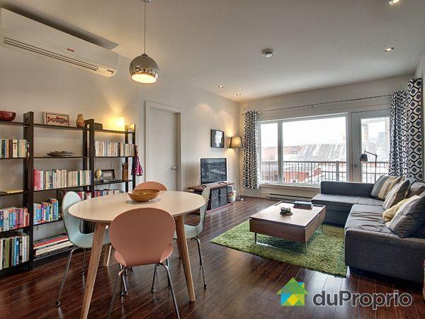 301-1553 rue Centre, Le Sud-Ouest for sale
