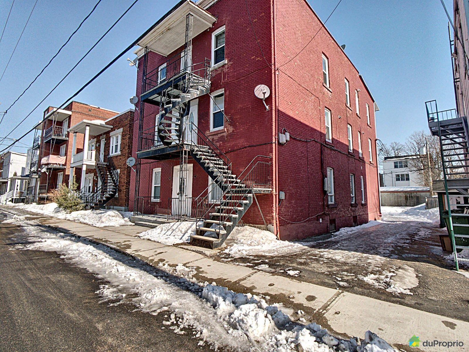 9-1078 rue Sainte-Julie, Trois-Rivières (Trois-Rivières) for sale