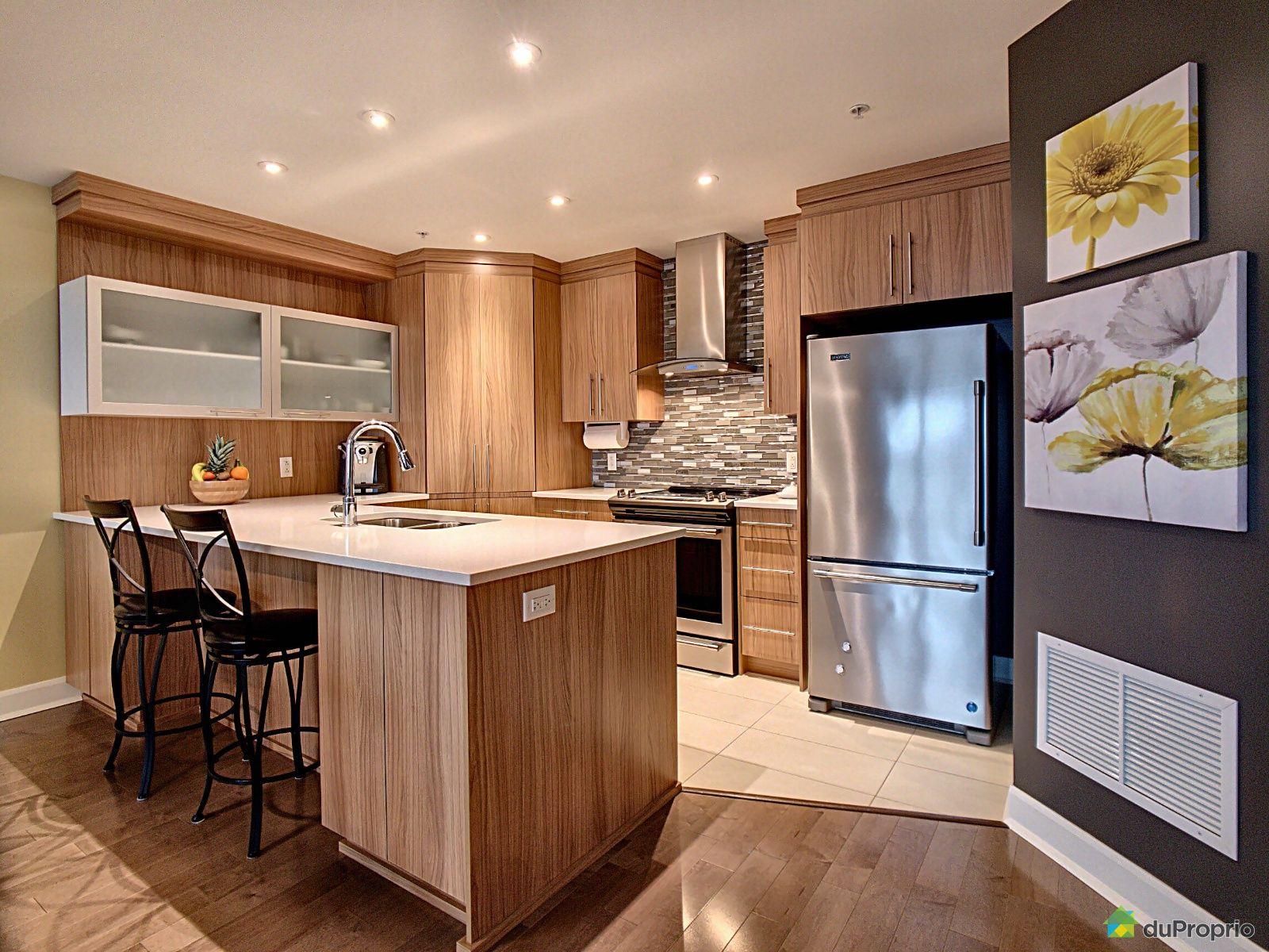 704-50, 54e Avenue Est, Blainville à vendre