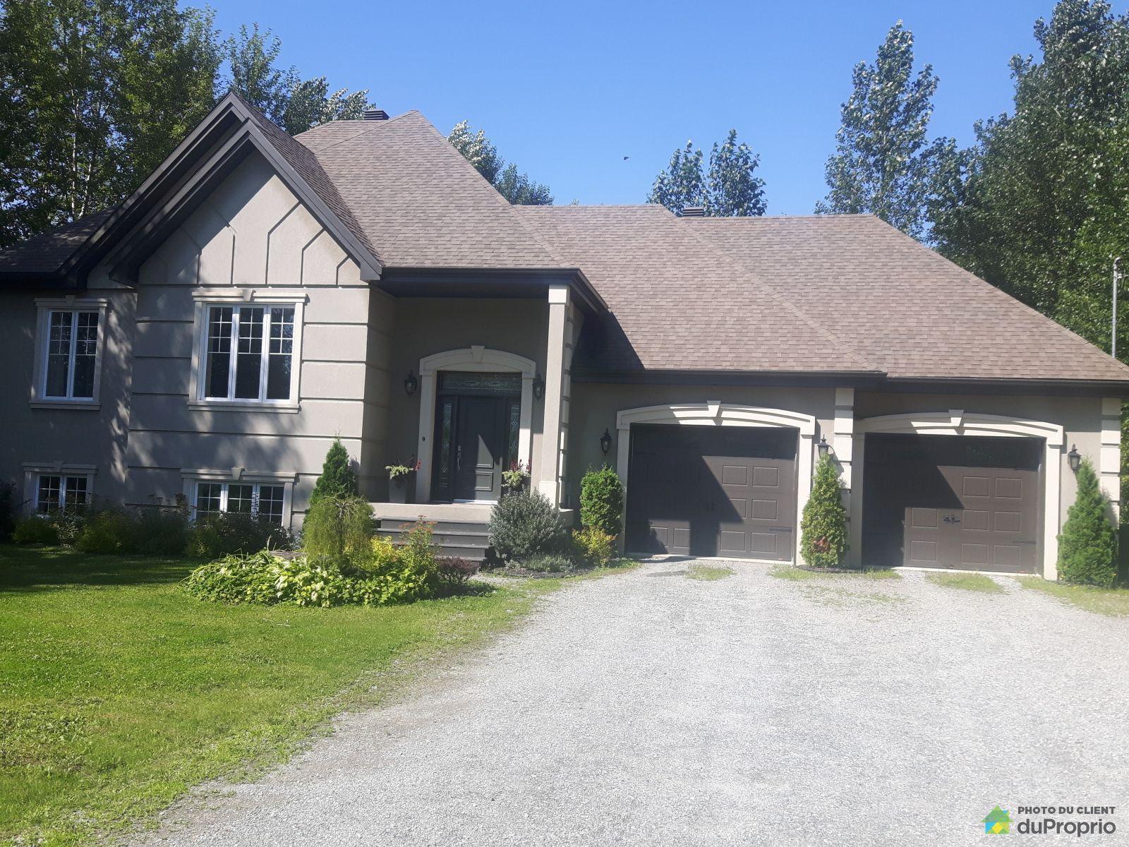 3300, rue Labbé, Sherbrooke (Rock Forest) à vendre