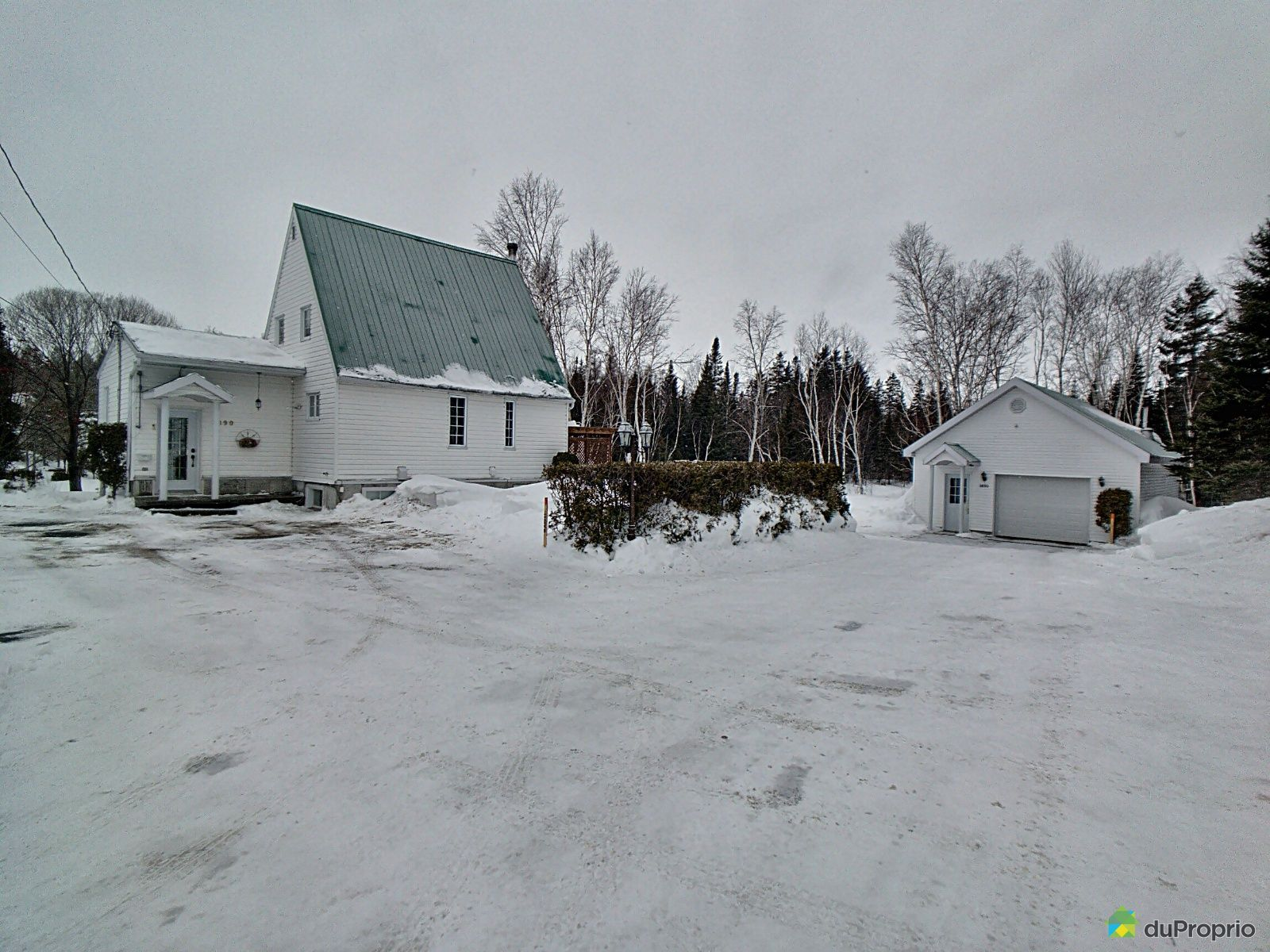 3890 chemin Beaurivage, Alma for sale