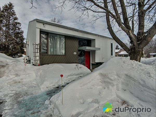4570 rue Pierre-Dugal, Cap-Rouge for sale