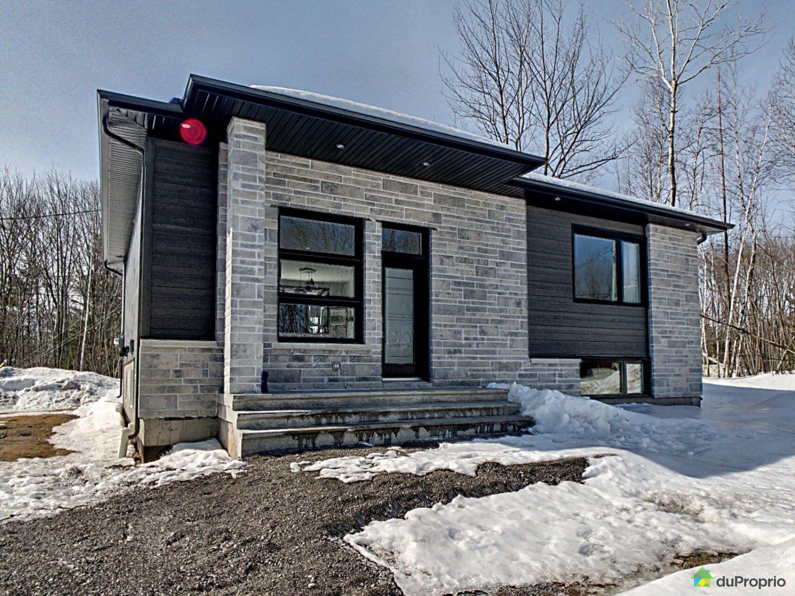 175 rue des Jardins-de-Baie-Jolie - Par Construction Couture et Thériault, Trois-Rivières (Pointe-Du-Lac) for sale